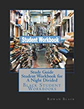 Study Guide Student Workbook for A Night Divided: Black Student Workbooks