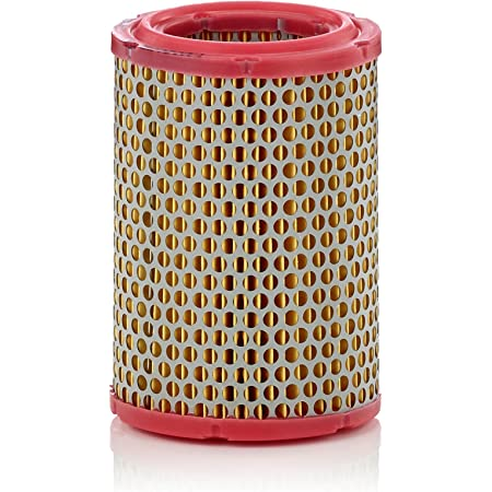 Original Mann Filter Luftfilter C 1134 1 Für Pkw Auto