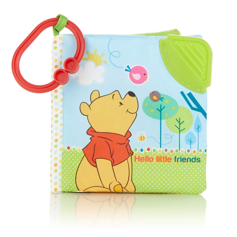 Disney Winnie Little Friends Teether