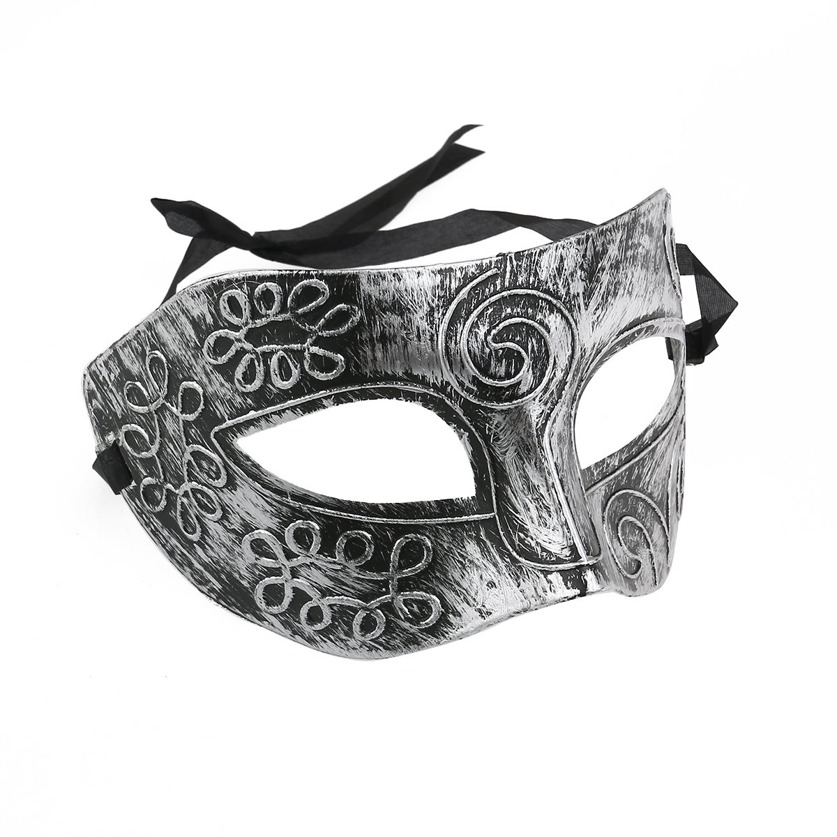 Tinksky Men Masquerade Masks Party Retro Roman Greek Style for Halloween...