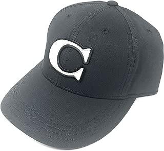 Best coach leather baseball cap Reviews
