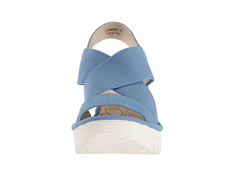 Cheap Store Professional Online FLY LONDON YAJI888FLY Smurf Blue Cupido Clearance 100% Guaranteed Discount Websites UOAlIDFsd7