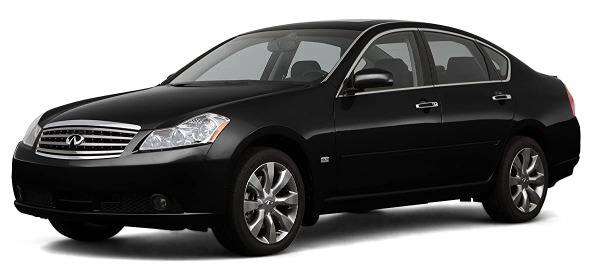 amazon com 2007 infiniti m35 reviews images and specs vehicles rh amazon com 2007 infiniti m35 service manual 2007 Infiniti M35x Black