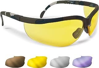 Best randolph engineering shooting glasses Reviews