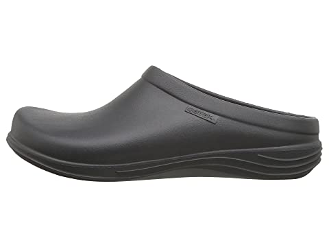 Lynco Clog BlackCharcoal Aetrex Aetrex Lynco PCYw0xcq