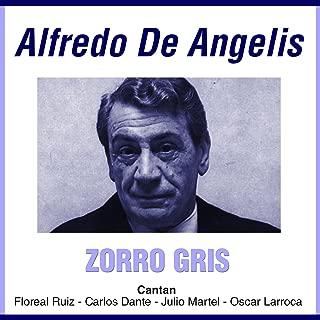 Zorro Gris