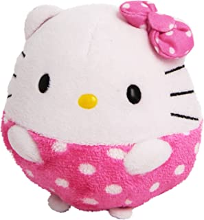 TY Beanie Ballz Hello Kitty Plush - Regular
