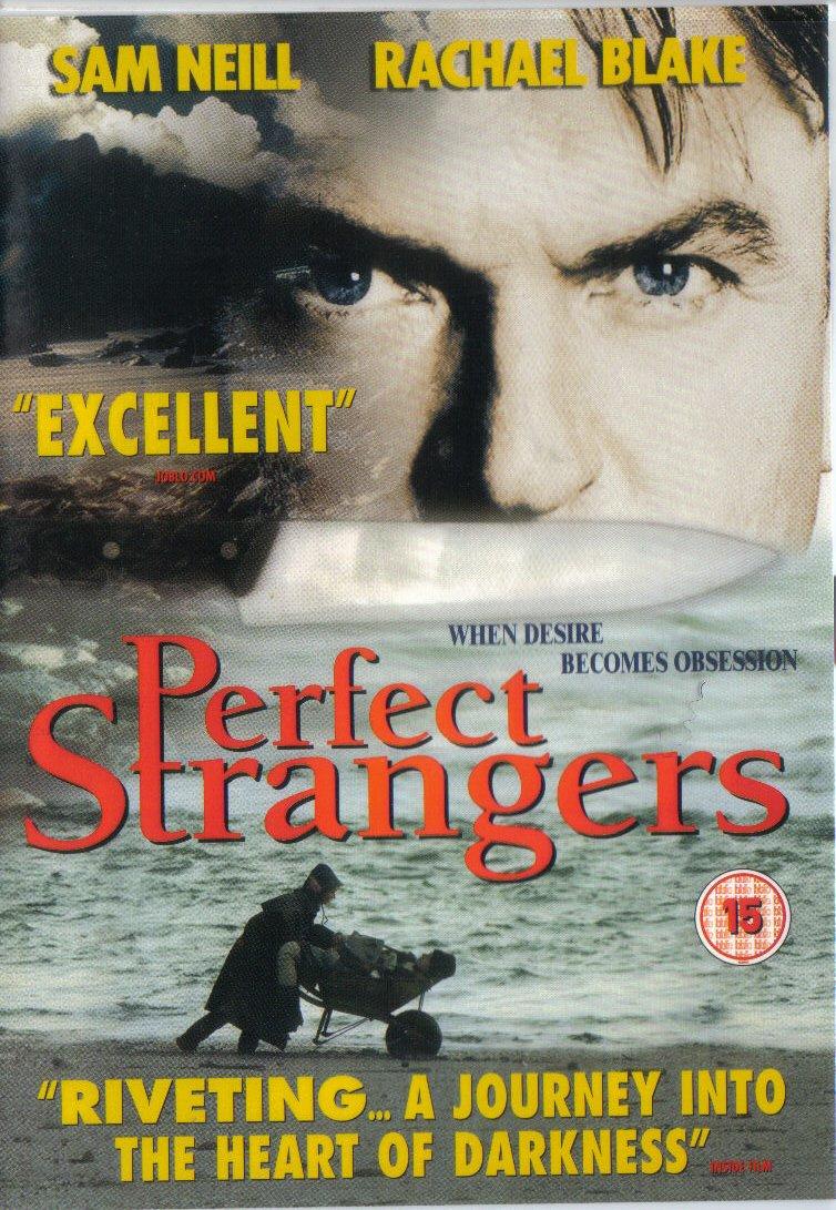 Perfect Strangers   Sam Neill & Rachael Blake Amazon.de DVD ...