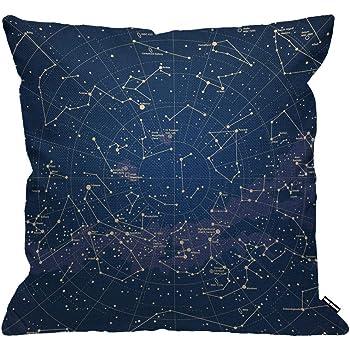 Stars Home Decor Throw Pillow
