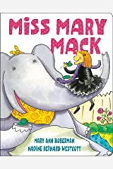 Miss Mary Mack Board book