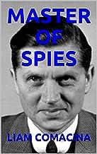 MASTER OF SPIES (Swedish Edition)