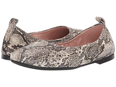 Taryn Rose Rosalie (Natural Snake) Women