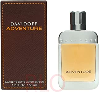 Davidoff Adventure 50ml eau de toilette Hombres - Eau de toilette (Hombres 50 ml Aerosol 1 pieza(s))
