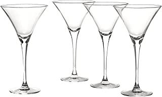 Lenox Tuscany Classics Martini Glasses, Set of 4