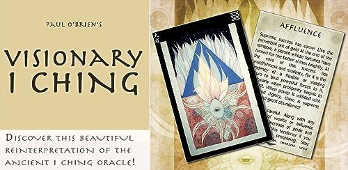 『Visionary I Ching Oracle』の3枚目の画像