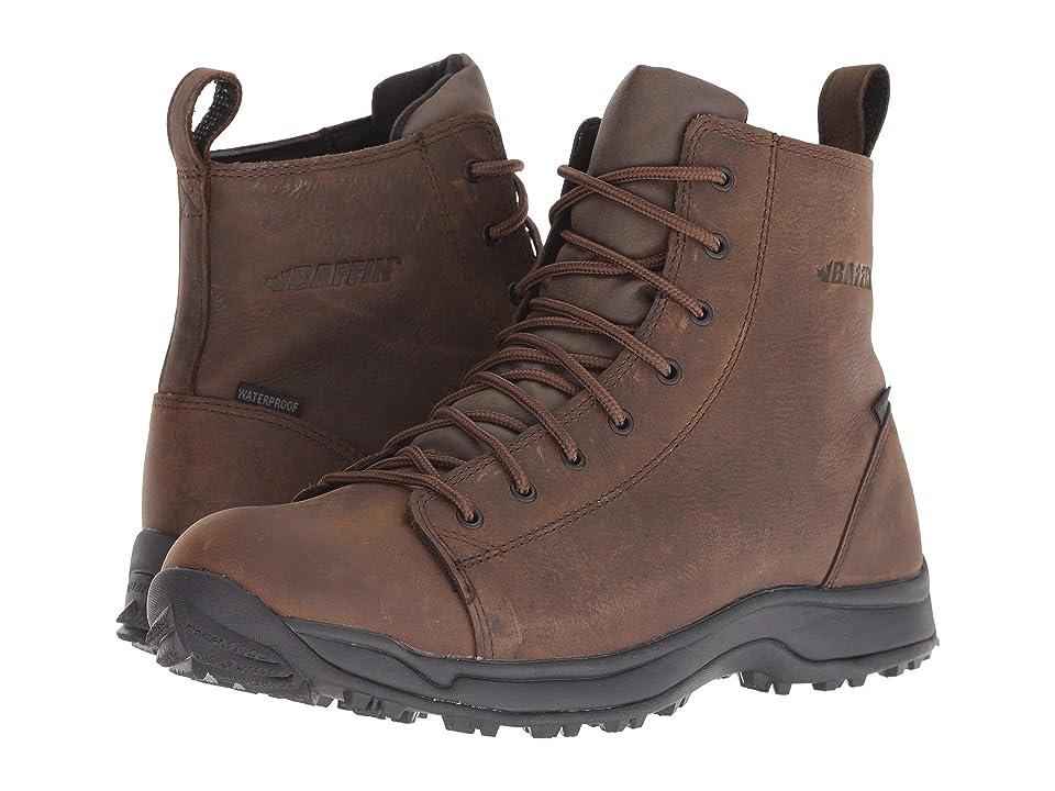 Baffin Fernie (Brown) Men