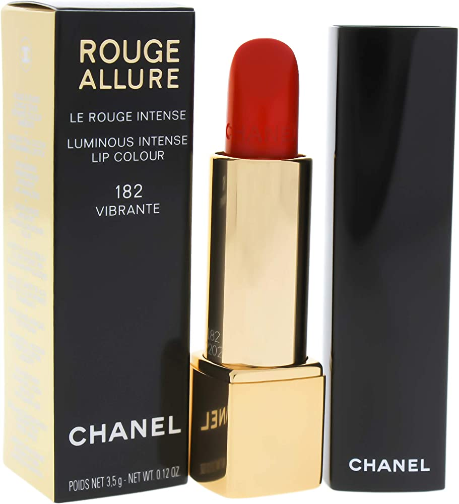 Chanel rouge allure  intenso rossetto lucido 3,5 g TP-3145891601824_Vendor