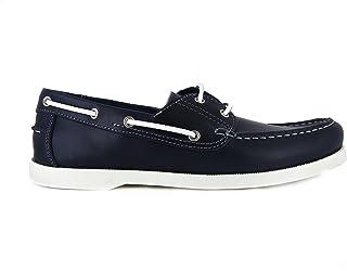 Pierre Cardin Chaussures Bateaux PC1605BO Marine