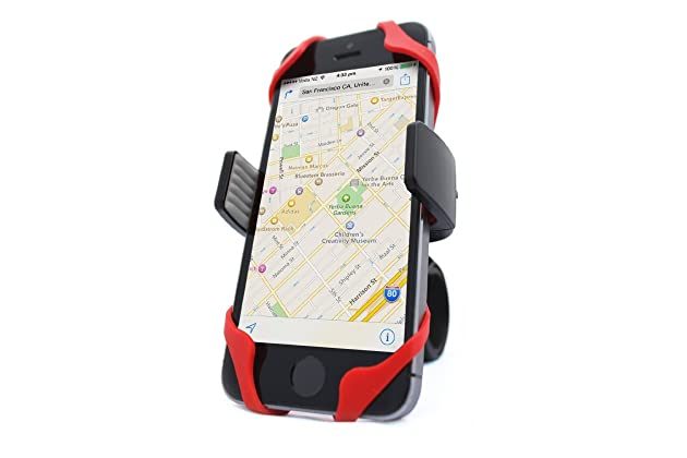 finest selection d0572 20fa5 Best iphone mounts for bike | Amazon.com