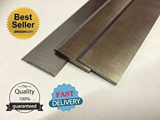 6 x 1 x 1/8 Jointer / Planer Knives, Grizzly