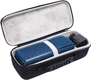 antiurto per altoparlante wireless Sony SRS-XB30 XB31 Brucelin Borsa portaoggetti da viaggio in EVA protezione dura