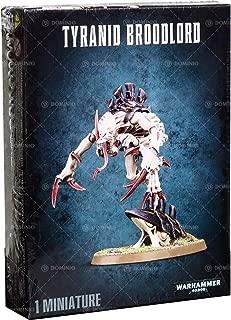Games Workshop Warhammer 40K Tyranid Broodlord June 2016