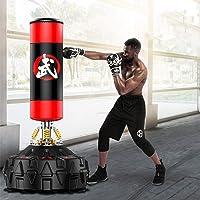 COOLBABY Boxing Punch Bag Standing Punch Bag Home Adult Sandbag Office Decompression Magic Child Punch Sandbag
