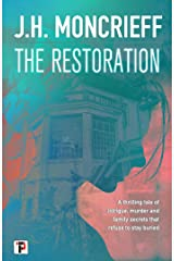 The Restoration Kindle Edition
