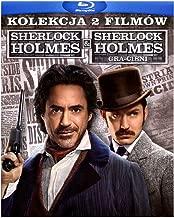 Sherlock Holmes [2Blu-Ray] (English audio. English subtitles)