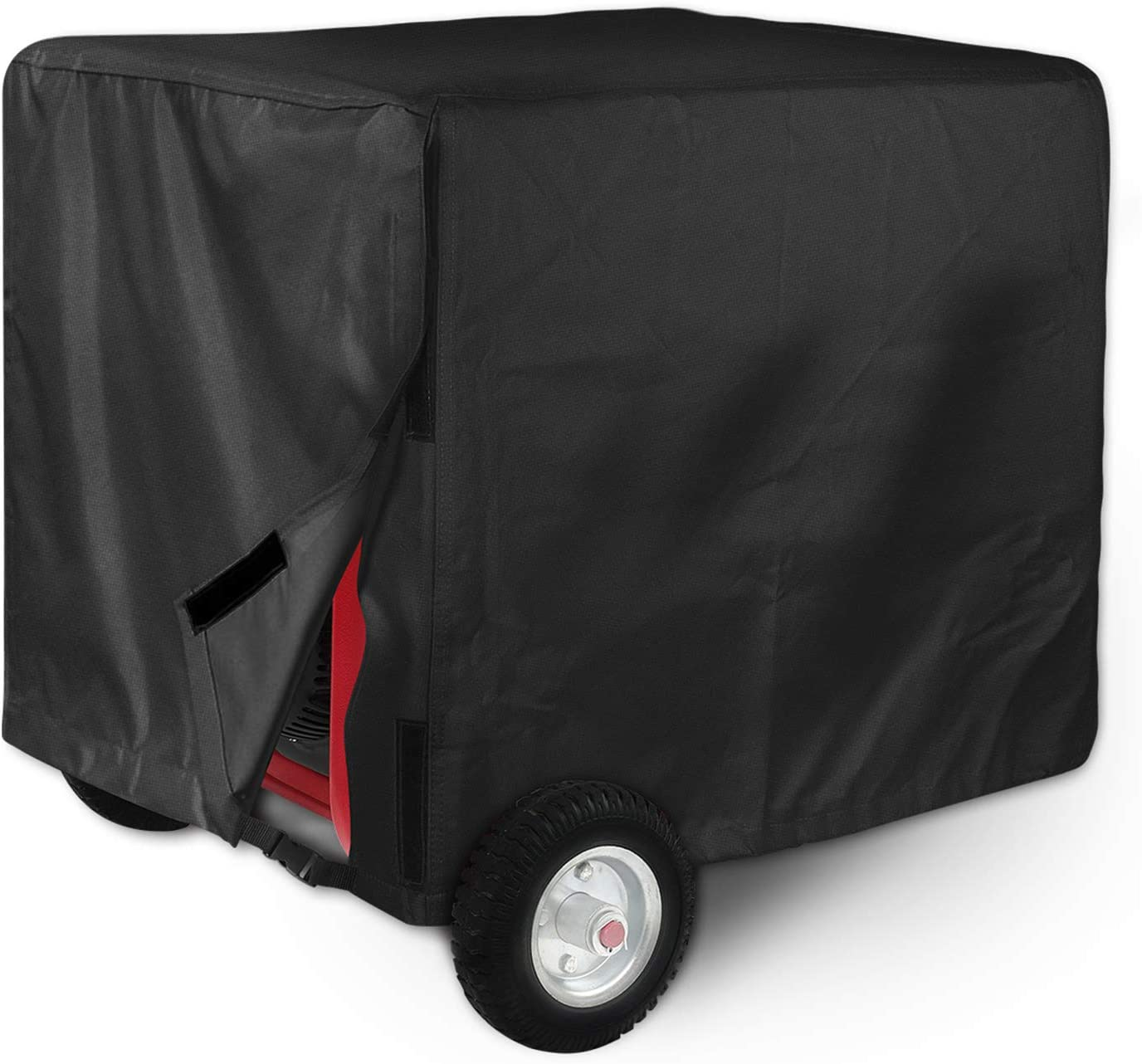 Leader Accessories Durable Universal Max 81% OFF Generator NEW before selling ☆ Cover Waterproof