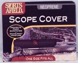 Sports Afield Neoprene Scope Cover