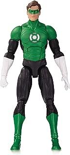 DC Essentials: Green Lantern Hal Jordan Action Figure