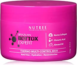 Best botox capilar fiberceutic loreal Reviews