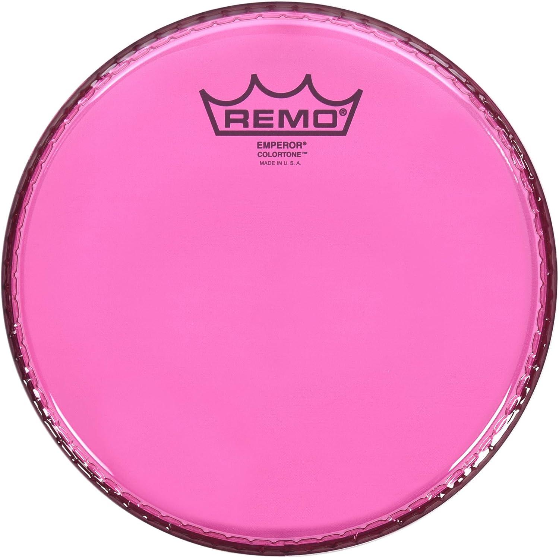 Remo Tom Drum Popular Head Sale price BE0318CTPK