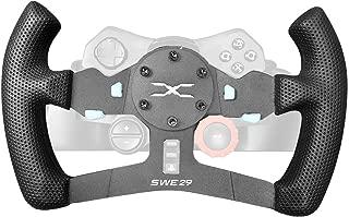 Extreme Sim Racing Logitech SWE 29 Add-On GT Steering Wheel Rim - Fits Logitech G29