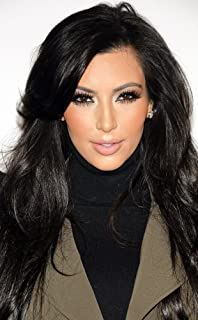 Kim Kardashian In Attendance For Qvc 25 To Watch Party - Mercedes-Benz Fashion Week 229 West 43Rd Street New York Ny February 11 2011 Photo By Desiree NavarroEverett Collection Photo Print (16 x 20)