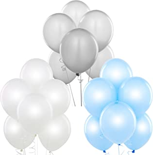 odd shaped balloons