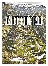 Porsche Drive - Pass Portrait - Gotthard Schweiz - Switzerland - 2106 m