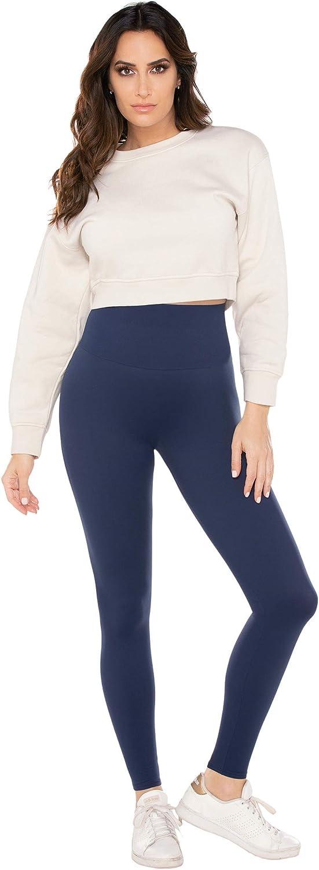 Miraclesuit Women's Tummy Control Athleisure Leggings