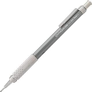 Pentel GraphGear 500 Automatic Drafting Pencil Gray (PG529N)