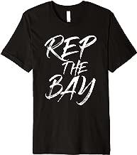 Rep The Bay T-shirt