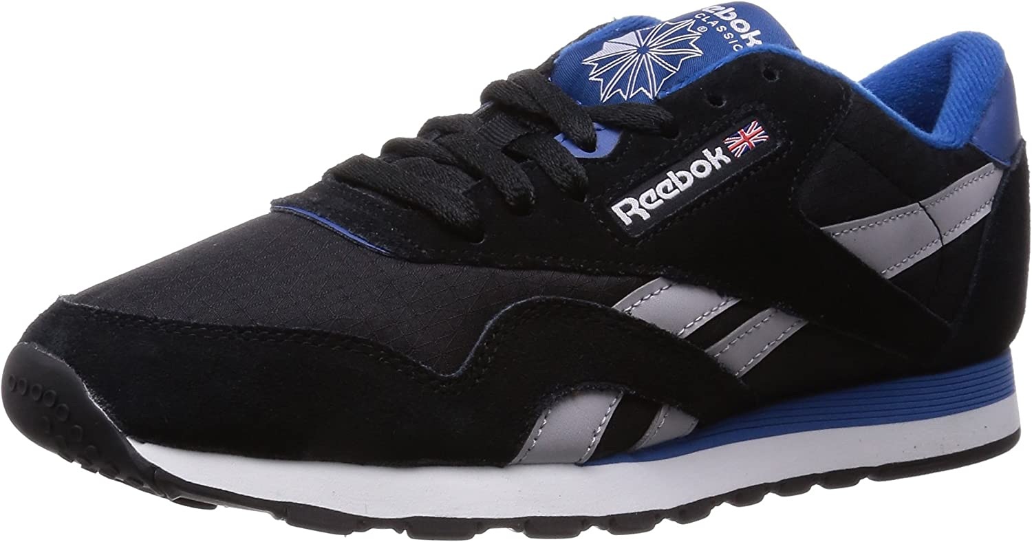 Reebok Cl Nylon RS V66929, Trainers