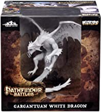 Best pathfinder battles gargantuan blue dragon Reviews