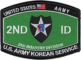 Best 2nd infantry division apparel Reviews