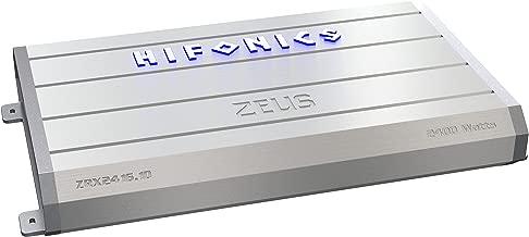 audio gods zeus amp