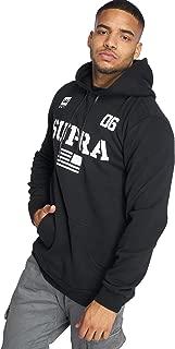 102093 Men's Team USA Pullover HD Fleece Jacket