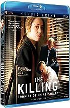 The Killing 1ª temporada vol 2 [Blu-ray]