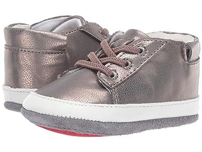 Robeez Quinn Mini Shoez (Infant/Toddler) (Cooper) Girl