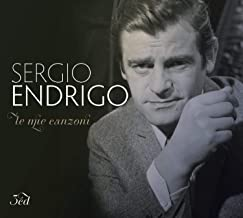 Endrigo: Le Mie Canzoni