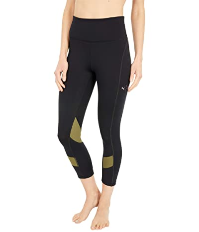 PUMA First Mile 3/4 Eclipse Tights